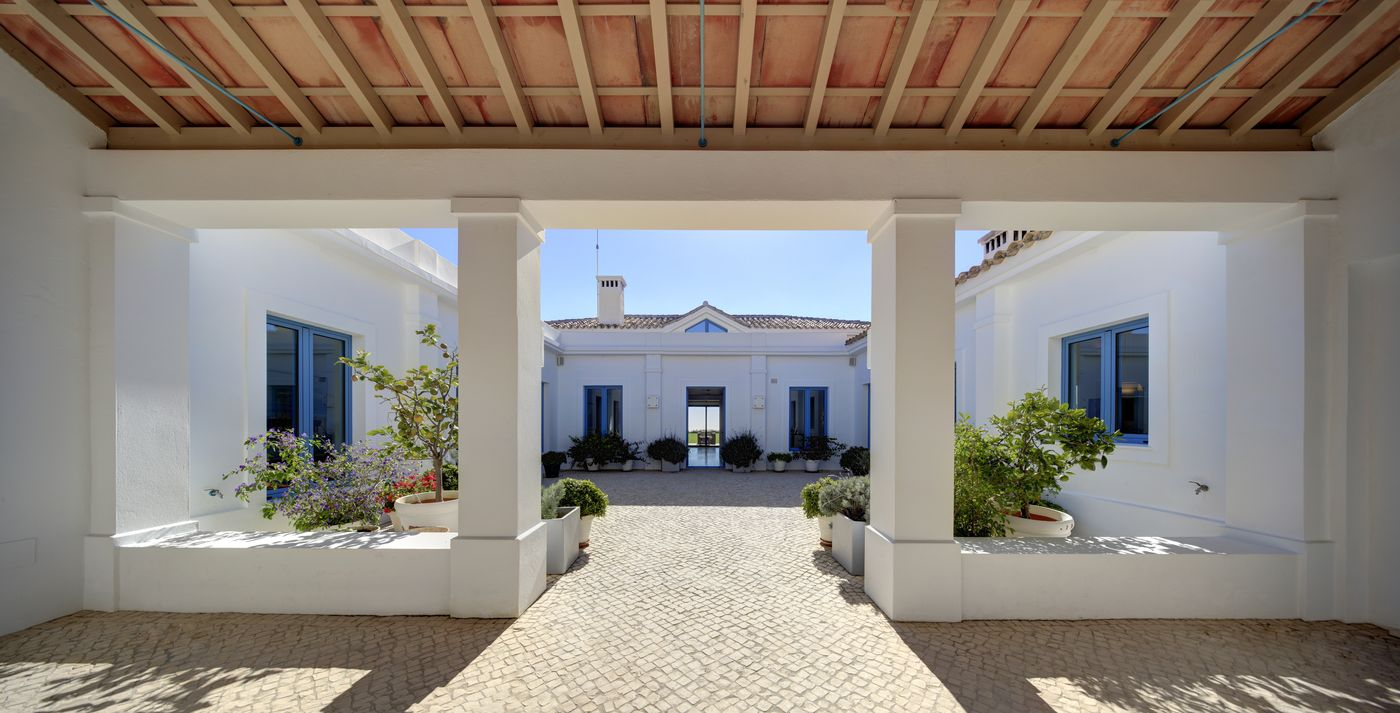 Villa Rabieh